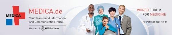AMS Composites at Medica 2018